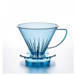 Pourover Dripper 01 Blue