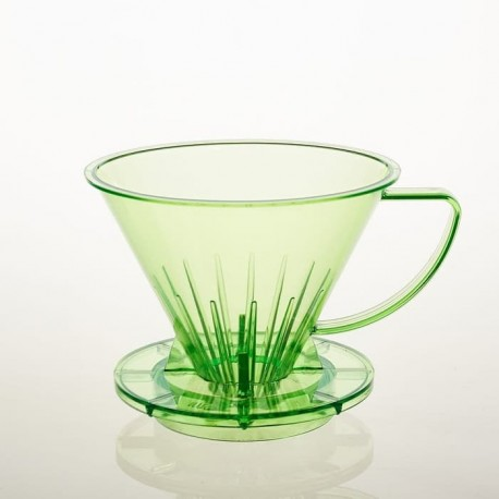 Pourover Dripper 01 Green