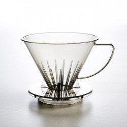 Pourover Dripper 01 Grey