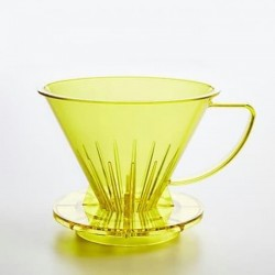 Pourover Dripper 02 Yellow