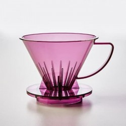 Pourover Dripper 02 Purple