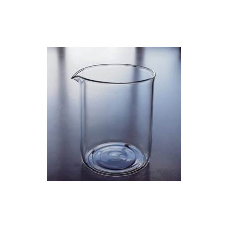 Replacement Glass for French Press Bodum  4 Cups
