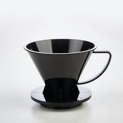 Pourover Dripper 02 Black