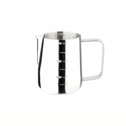 Measuring Latte Jug 350 ml EDELMANN