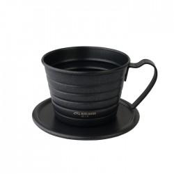 U Coffee Dripper Teflon EDELMANN