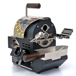 WE X SUJI Mini Roaster 100, Gunungan Edition
