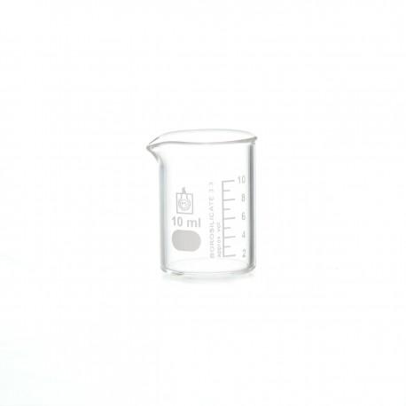 Beaker 10 ml