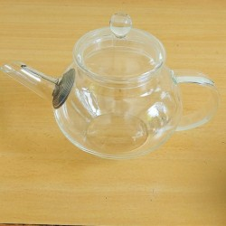 Ushirode Teapot 350 ml with Stainless Steel Strainer