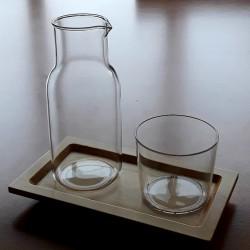 Ziana Carafe Set, 300 ml