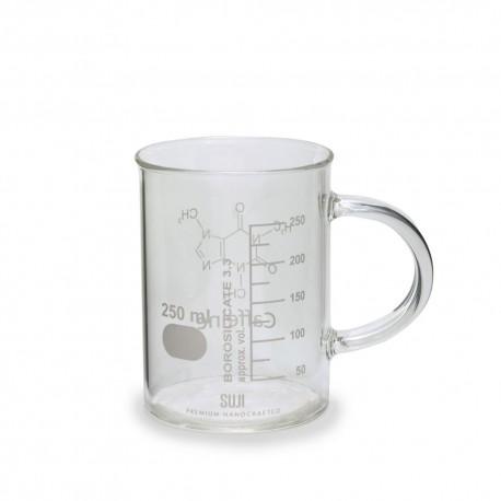 Chemistry Mug 300 ml Logo Caffeine