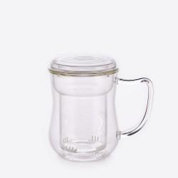 Zalina Tea Mug 320 ml