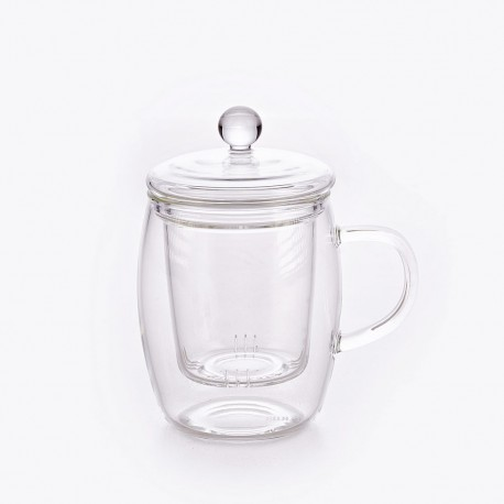 Elena Tea Mug 320 ml