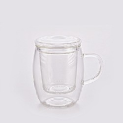 Eloise Tea Mug 320 ml