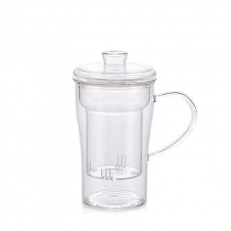 Freya Tea Mug 320 ml