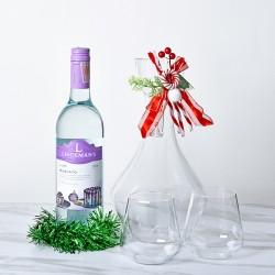 SUJI Wine Decanter