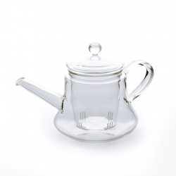 Anais Teapot 500 ml with Glass Infuser