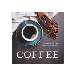 Buku Coffee : Karena Selera Tidak Dapat Diperdebatkan