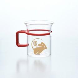 Mug 60, Gagang Plastik, Edisi Shio Tikus