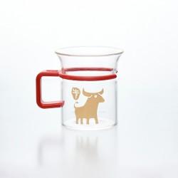 Mug 60, Gagang Plastik, Edisi Shio Kerbau