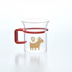 Mug 60, Gagang Plastik, Edisi Shio Kambing