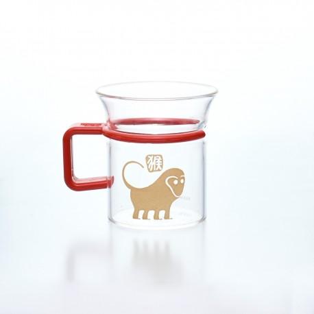 Mug 60, Gagang Plastik, Edisi Shio Monyet