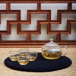 Kazumi Teaset with 4 cups