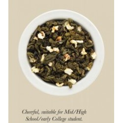 Cotton Candy Pouch 40 gr, Oza Tea, Green Tea