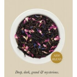 Dark Opium Pouch 40 gr, Oza Tea, Black Tea