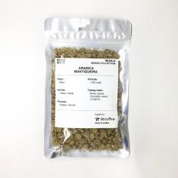 Green Bean Coffee Arabica, Brazil, Mantiqueira by Latorre & Dutch, 125 gr