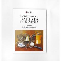 Modul Vokasi Barista Indonesia by Ir. Edy Panggabean