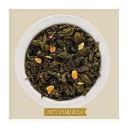 Lemon Mint 40 gr, Oza Tea, Green Tea