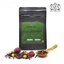 Maharani Chai 40 gr, Oza Tea, Green Tea