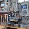 Paket Espresso Standard Glass with Plastic Handle isi 2 pcs