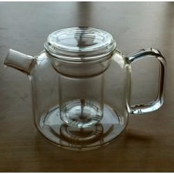 SUJI Gong Yoo Teapot 750ml with Glass Infuser
