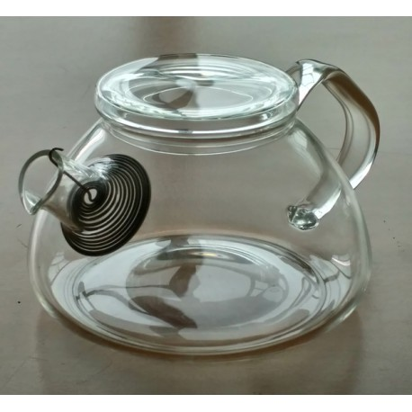 SUJI Masami Teapot 450ml with Stainless Steel Strainer