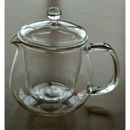 SUJI Jinjing Teapot 400ml