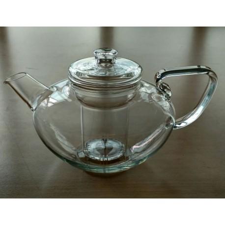 SUJI Alibaba Teapot 1000ml with Glass Infuser