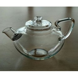 SUJI Alibaba Teapot 1000ml with Stainless Steel Strainer