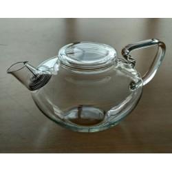 SUJI Aliana Teapot 1000ml with Stainless Steel Strainer