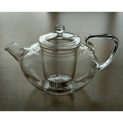 SUJI Zahara Teapot 750ml with Glass Imfuser