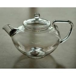 SUJI Zahara Teapot 750ml with Stainless Steel Strainer