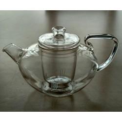 SUJI Zakia Teapot 750ml with Glass Infuser