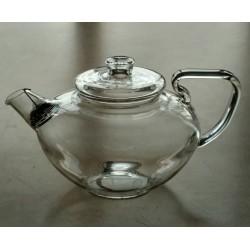 SUJI Zakia Teapot 750 with Stainless Steel Strainer