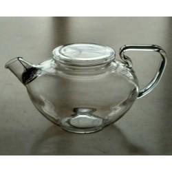 SUJI Zaneta Teapot 750ml with Stainless Steel Strainer