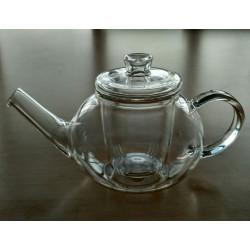 SUJI Deanda Teapot 500ml with Glass Infuser
