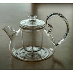 SUJI Medi teapot 750ml with Glass Infuser