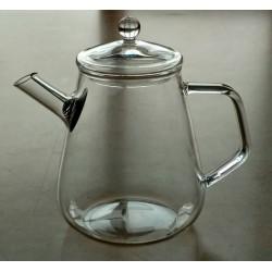 SUJI Raizel Teapot 750ml with Stainless Steel Strainer
