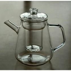 SUJI Raissa Teapot 750ml with Glass Infuser