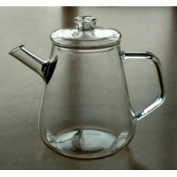 SUJI Raissa Teapot 750ml with Stainless Steel Strainer