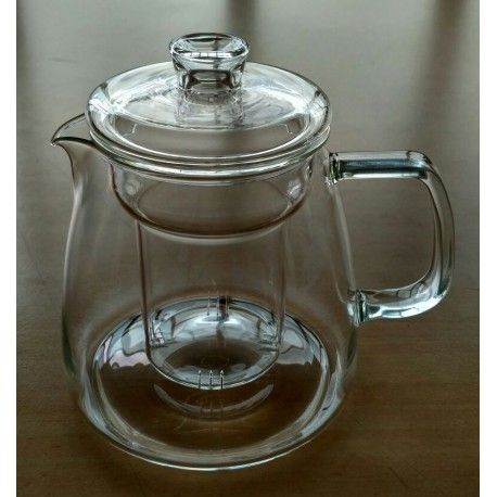 SUJI Calista Teapot 700ml